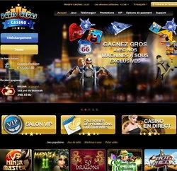Paris Vegas Casino: capitale du casino en live