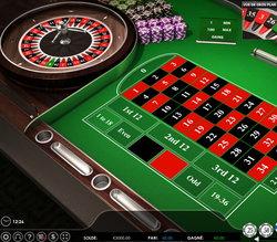 Roulette en ligne RNG