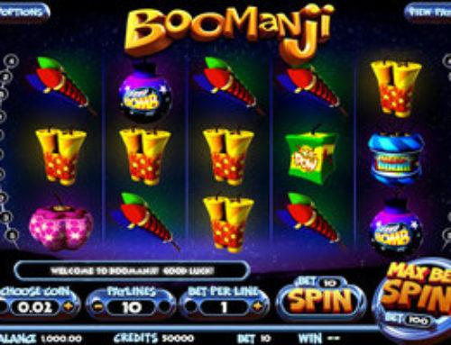 Machines à sous Betsoft sur Fairway Casino et Celtic Casino