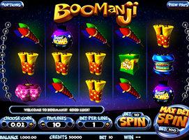 Machines a sous Betsoft sur Fairway Casino et Celtic Casino