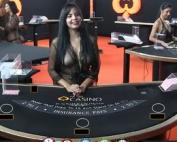 Blackjack en ligne sur Pornhub Casino