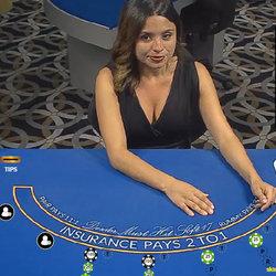 Blackjack en ligne sur Fairway Casino