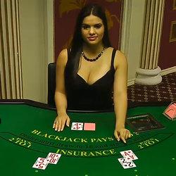 Exemple de tables de jeux de casinos Ezugi