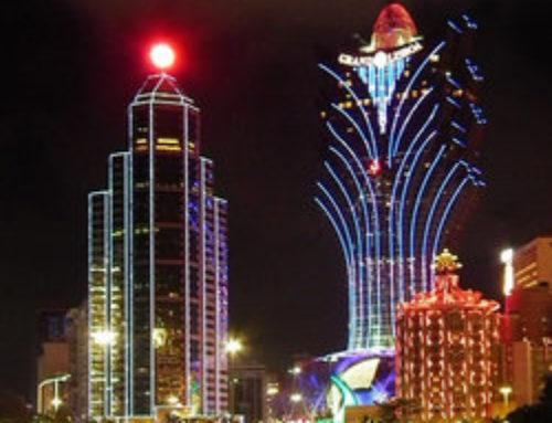 Casinos de Macao : La chute se poursuit sévèrement