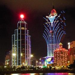Casinos de Macao: le Lisboa est un pionnier de la région