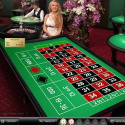 Roulette en ligne Casino777