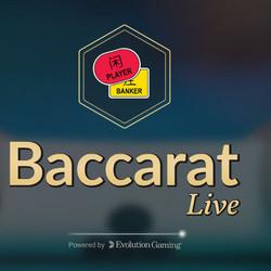 Baccarat en ligne Dublinbet Casino