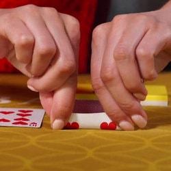 Baccarat en ligne sur Lucky31 Casino