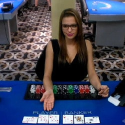 Live Baccarat Paris VIP Casino
