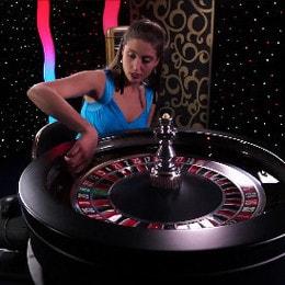 Roulette en ligne sur Lucky31 Casino