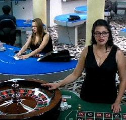 Roulette en ligne Paris VIP Casino