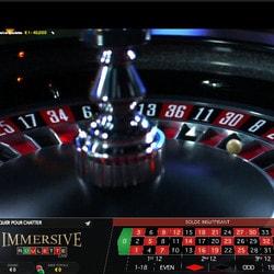Roulette en ligne Dublinbet Casino