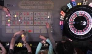 Vidéos roulette en ligne Dragonara