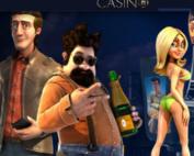 Machines a sous Betsoft sur Paris VIP Casino