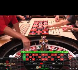 Dragonara Roulette Lucky31