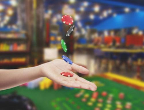 Législation des jeux de casino en ligne en Europe