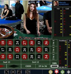 Paris VIP Casino fleuron de Visionary Igaming