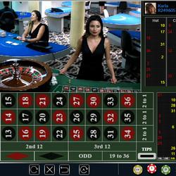 Casinos Visionary Igaming