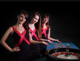 Roulette en ligne Extreme Live Gaming