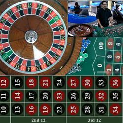 Tournoi roulette en ligne sur Fairway Casino