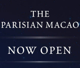 Le Parisian Macao un des plus grands casinos de Macao