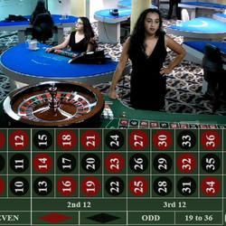 Roulette en ligne Celtic Casino