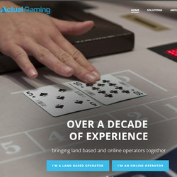 Plus de tables des casinos de Dublin du logiciel Actual Gaming