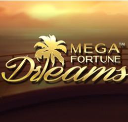 Jackpot progressif Mega Fortune de Netent