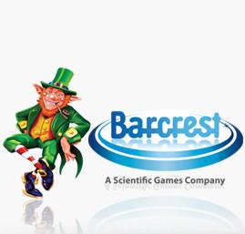 Logiciel Barcrest pour casino en ligne