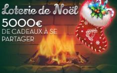 Bonus Cresus Casino pour les fetes de Noel 2016