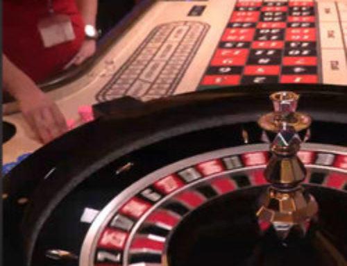 Roulette du Dragonara Casino sur Dublinbet