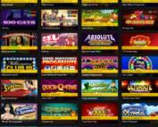 Jackpots progressifs sur Casino777 a plus de 15 milions