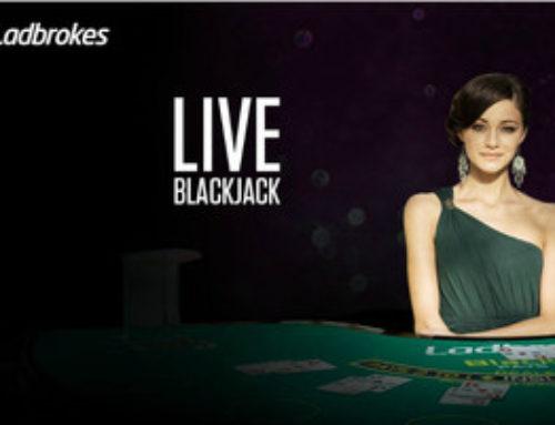 Ladbrokes Casino intègre Casino en Live