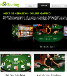 Logiciel Ho Gaming