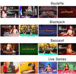 Top Casino Lucky31
