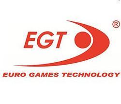 Logiciel Euro Games Technology (EGT)