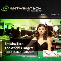 Logiciel EntwineTech