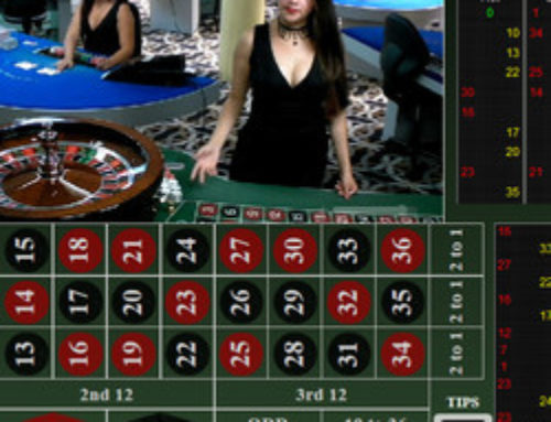 Avis sur Fairway Casino par Casino en Live