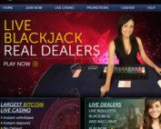 Betbit Casino intègre Casino en Live