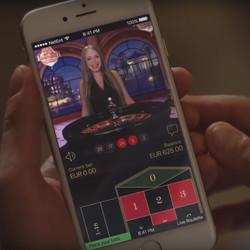 Casino Mobile pour jouer aux jeux de casino de partout