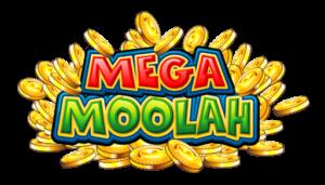 Jackpot progressif Mega Moolah