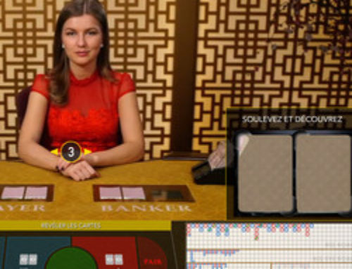 Lucky31 Casino intègre Baccarat Control Squeeze