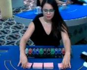Tournoi en direct sur Fairway Casino