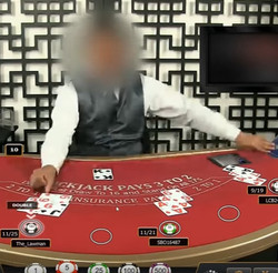 Blackjack en ligne: BetOnline dans la tourmente