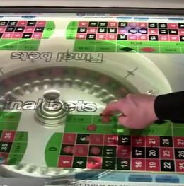 La roulette tactile Tangiamo à la conquête des casinos français