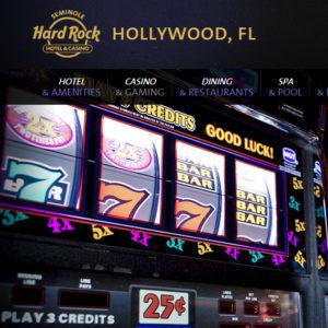 Histoire insolite au Seminole Hard Rock Casino