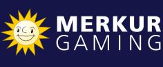 Editeur de jeux en ligne Merkur Gaming