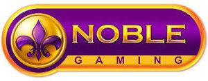 Editeur de jeux en ligne Noble Gaming