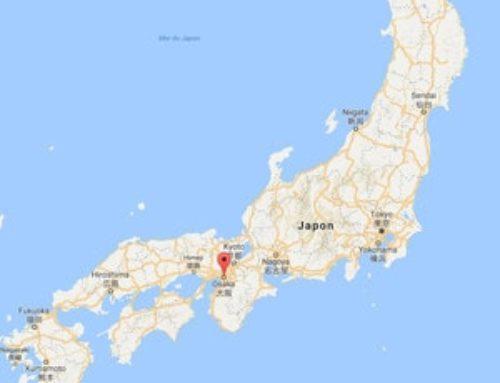 Osaka Strip: future avenue des casinos japonais?