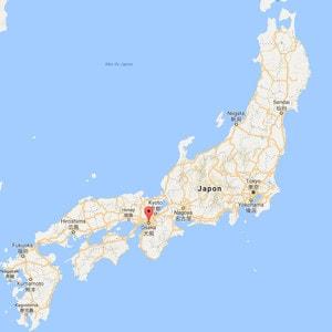 Osaka Strip, la probable avenue des casinos terrestres du Japon